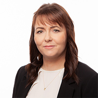 Emma Joyce - Team PA