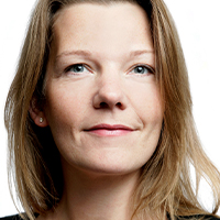Vicky Ryce - Director, Research Distribution