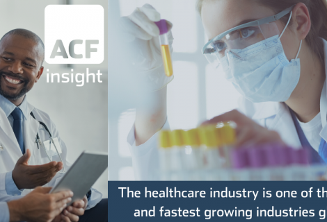 Healthcare Industry Outlook 2020 Market Overview