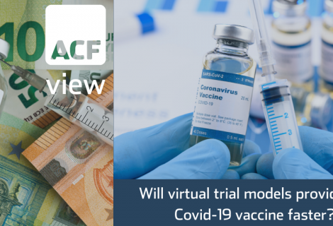 Will virtual trial models provide the Covid-19 vaccine faster?