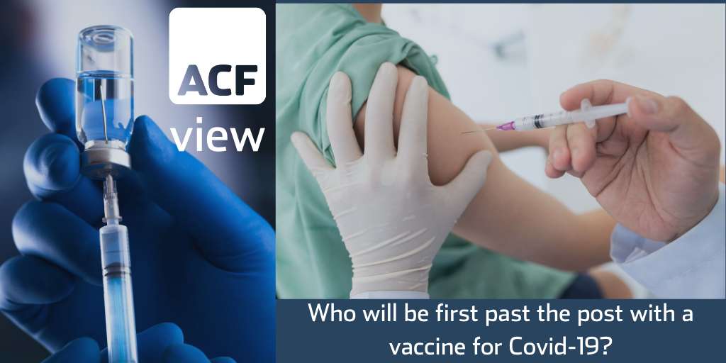 Trials of a vaccine and a new drug raise hopes of beating Covid-19