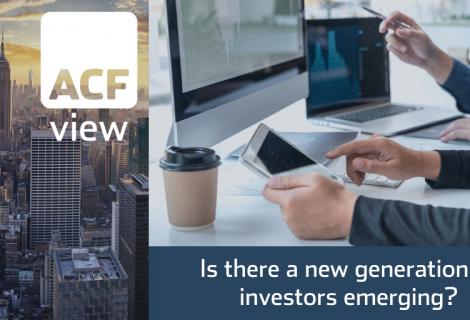 The millennial investor boom