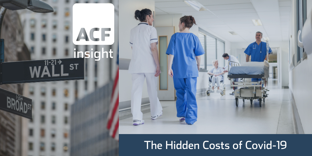 The Hidden Costs of Covid-19