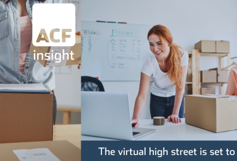 Virtual high street is set to surge