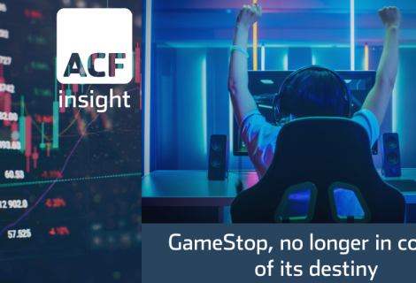 GameStop – a volatility case study