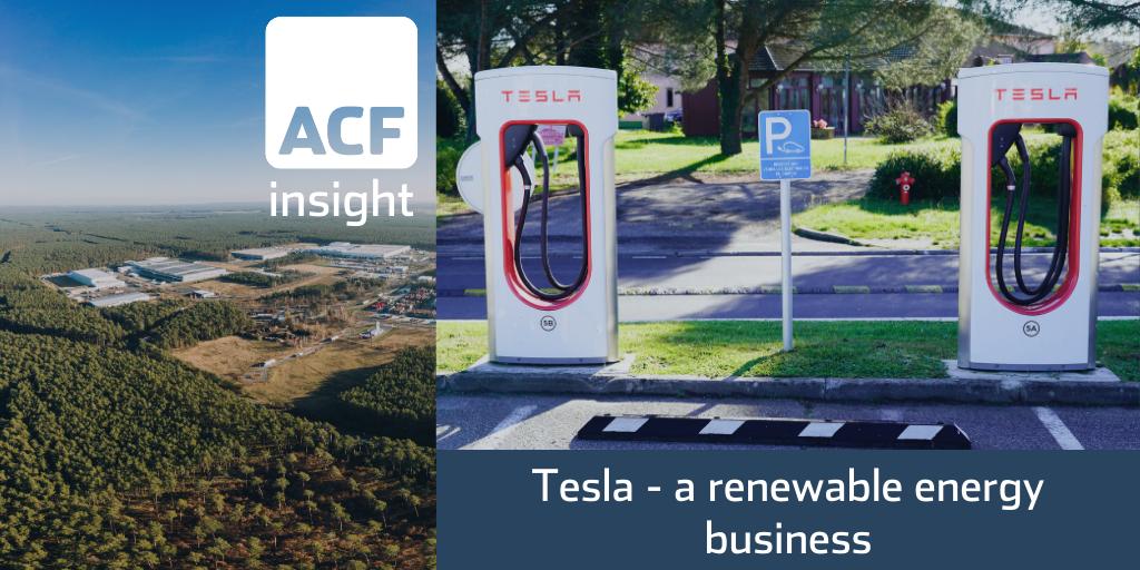 Tesla fair value – car manufacturer or gigafactory?