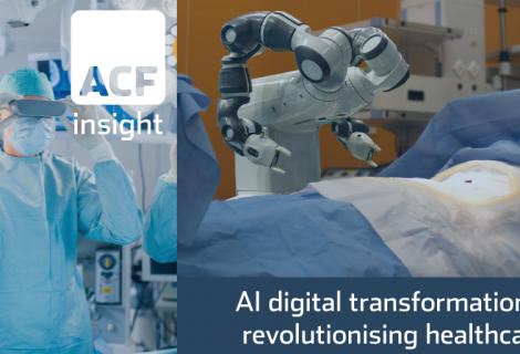 AI: The Future of Healthcare