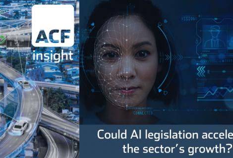 The global impact of AI legislation