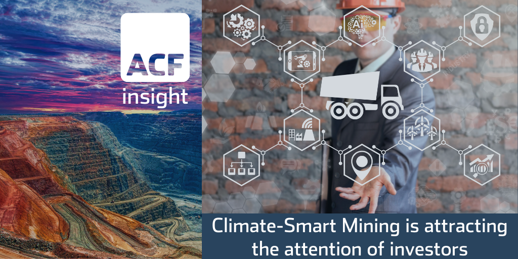 The way forward: Climate-Smart Mining